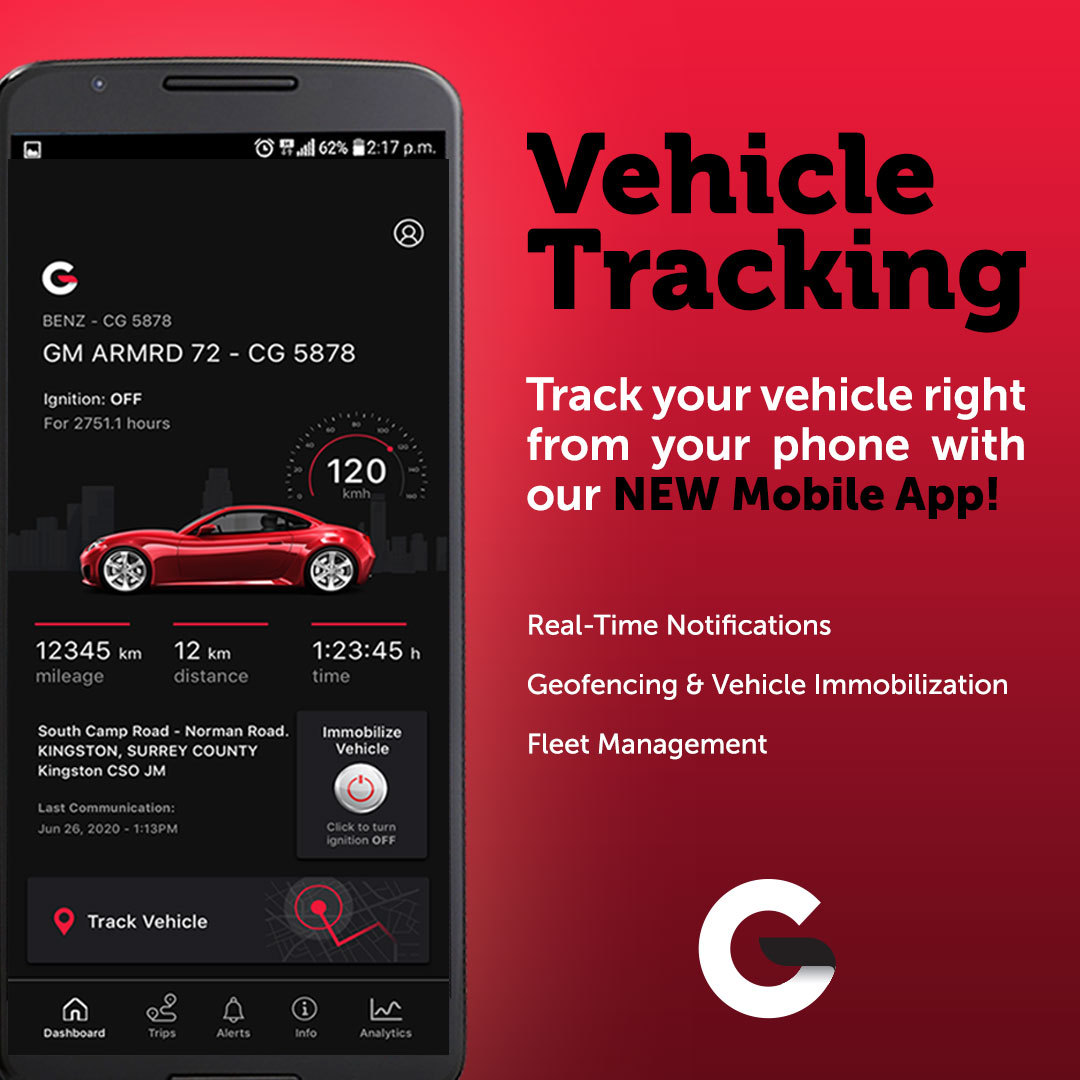 guardsman alarms vehicle tracking promo details